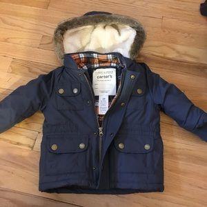 Carters 24m jacket
